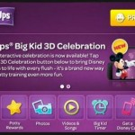 Pull-Ups Big Kid Potty Training App