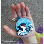 SeaWorld Orlando Just for Kids Junior Animal Ambassador Badge Orlando