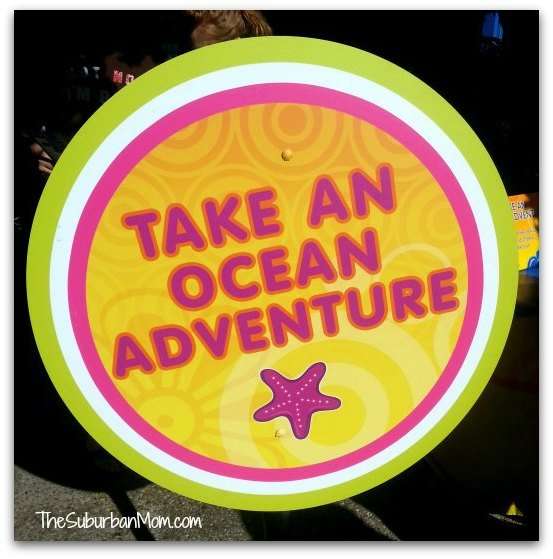 SeaWorld Just for Kids Orlando Ocean Adventure