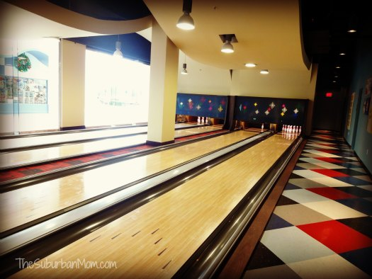 Splitsville Downtown Disney West Side Bowling