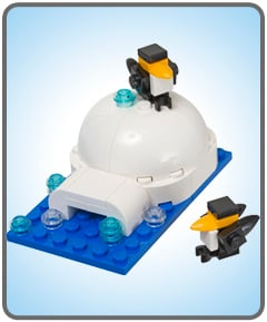 lego-igloo-mini-model