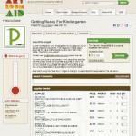 Blick Art Room Aid