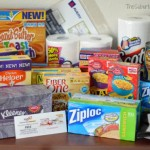 Box Tops For Education Pantry Stock Up Giveaway