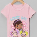 Doc McStuffins, Minnie Mouse, Care Bears & My Little Pony T-Shirts On Zulily