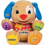 Fisher Price Laugh & Learn Love To Play Puppy Only $5.19 At Target