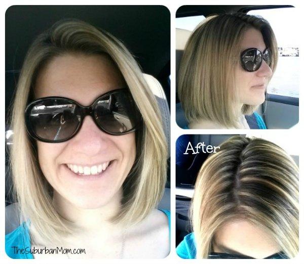 Hair Cutter : Hair Cuttery After