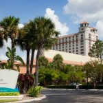It's Spring, Time For A Little Staycay – Doubletree Orlando At SeaWorld