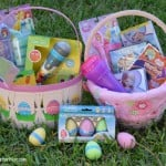 What's In My Girls' Easter Baskets (Last-Minute Ideas)