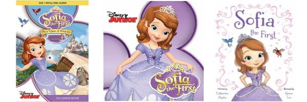 30 sofia the first party ideas free printables must haves sofia the first book dvd soundtrack solutioingenieria Images
