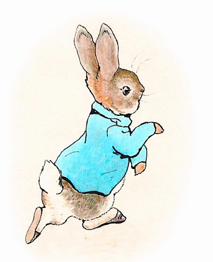 Free Peter Rabbit Story Time Events At Pottery Barn Kids