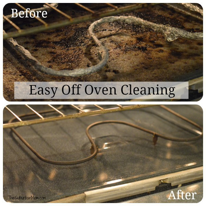 How To Easily Clean Your Oven Without Scrubbing