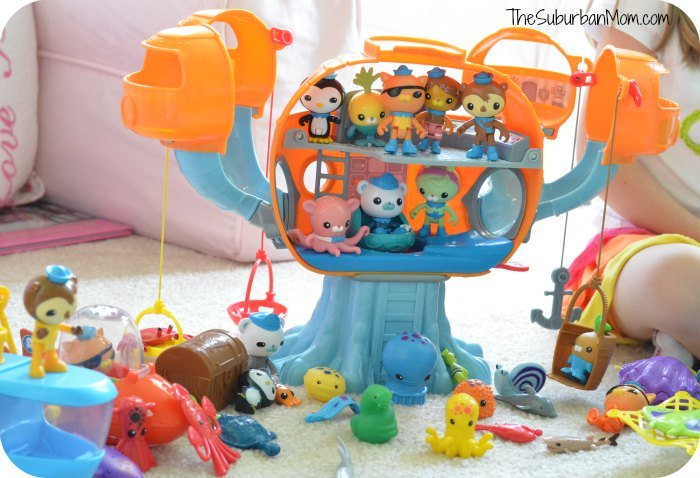 sound the octo alert octonauts toys are a hit thesuburbanmom