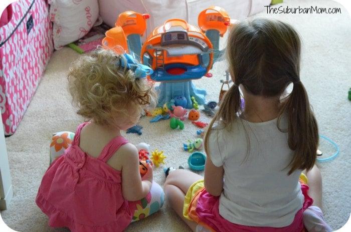 Best Octonauts Toys Kids : Sound the octo alert octonauts toys are a hit