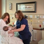 4 Reasons You Want To Have Your Baby At Winter Park Hospital's Baby Place