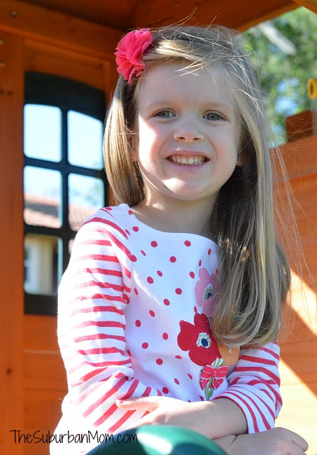 Gymboree Poppy