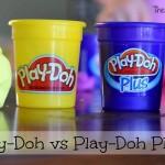 New Play-Doh Plus