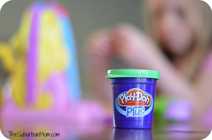 Play-Doh Plus New