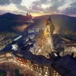 Universal Studios Announces The Wizarding World of Harry Potter – Diagon Alley