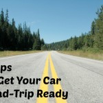 5 Tips To Get Your Car Road-Trip Ready