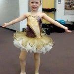 Wordless Wednesday ~ Recital
