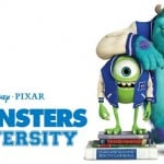 I'm Going To The Monsters University Premiere in Hollywood!
