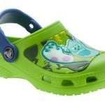 Monsters University Stride Rite Shoes Free Ticket