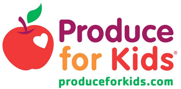 Produce for Kids Logo