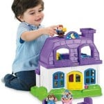 50% Off Select Fisher-Price Favorites Today at Amazon