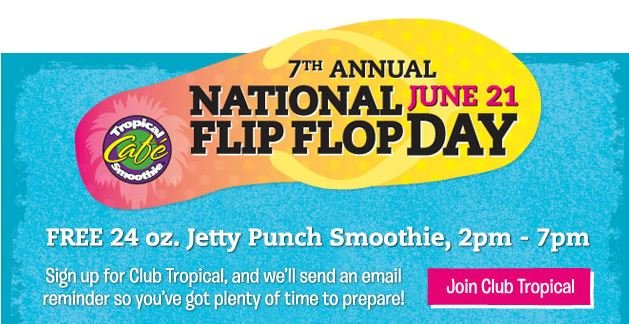 tropical-smoothie-cafe-flip-flop-day