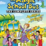 The Magic School Bus: The Complete Series DVD only $28.99