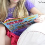 Disney's Minnie & Daisy Best Friends Forever Book & Magazine Review
