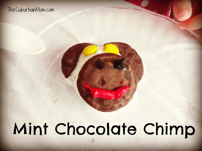 Mint Chocolate Chimp Recipe