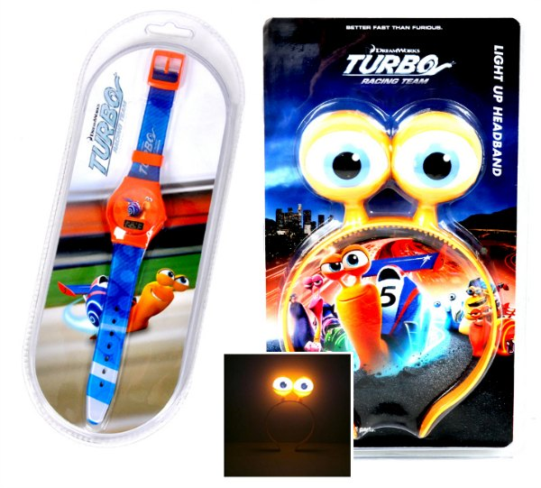 Turbo Prize Pack