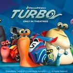 """Turbo"" Races To Theaters July 17 + Trailer & Printable Coloring Pages"