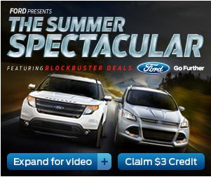 amazon-ford-summer-spectacular