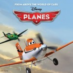 Learn How To Draw Dusty From Disney's Planes & Free Printable Activities