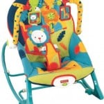 Save 20% on Select Fisher-Price Baby Items