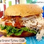 Arby's Grand Turkey Club Tastes As Good As It Looks