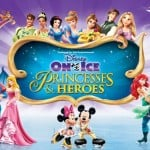 Disney On Ice Presents Princesses & Heroes In Orlando ~ Coupon Code & Giveaway
