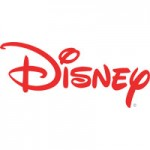 Logo of Disney