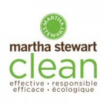 Logo of Martha Stewart Clean