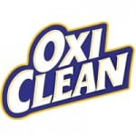 Logo of Oxiclean