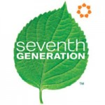 Logo of Seventh Generation