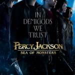 Percy Jackson Movie Poster 2