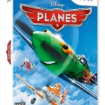 Planes Video Game Wii