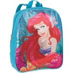 Kids Backpacks Only $3 at Walmart – Ariel, Minnie Mouse, Iron Man and More