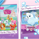 Free Disney Princess Palace Pets Game for iPhone, iPad and iPod Touch