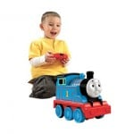 Amazon – Up to 60% Off Thomas and Friends Toys, DVDs and Blu-ray