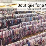 Get Ready For Orlando's Best Consignment Sale – Boutique For A Week