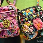 Vera Bradley For Disney Arrives At The Downtown Disney Marketplace